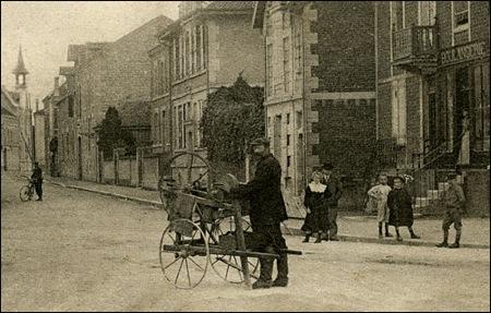 Remouleur St Dizier 1903 Detail