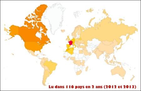Couverutee en 2012-2013